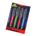 DSJ PIXAR FEST Toy Story Alien / Little Green Men Ballpoint Pen Set