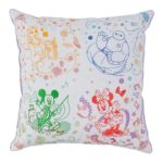 TDR NEW DREAM MORE FUN Cushion