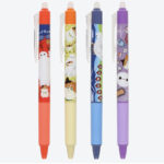 TDR THE HAPPY RIDE WITH BAYMAX Frixion Pen Set