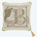 TDR ENCHANTED TALE OF BEAUTY AND THE BEAST Cushion