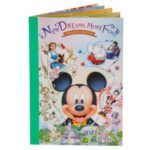 TDR NEW DREAM MORE FUN Greeting Card
