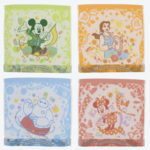TDR NEW DREAM MORE FUN Mini Towel Set