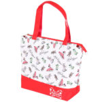 TDR Minnies Style Studio Tote Bag and Pouch