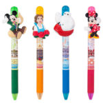 TDR NEW DREAM MORE FUN Ballpoint pen set