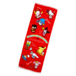 SRO Sports and cheering Sports Towel Sanrio Characters