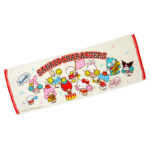 SRO Sports and cheering Sports Towel Sanrio Characters Cheering Ver.
