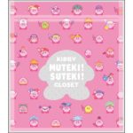 KID Kirby MUTEKI! SUTEKI! CLOSET Zipper Bag Costume Collection