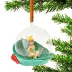 DSJ Ornaments 2020 Tinker Bell Ornament