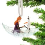 DSJ Ornaments 2020 Fairly Tale Anna and Olaf Ornament