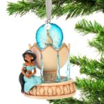 DSJ Ornaments 2020 Fairly Tale Jasmine Ornament