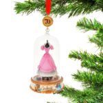 DSJ Ornaments 2020 Cinderella Dress Ornament