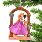 DSJ Ornaments 2020 Fairly Tale Rapunzel Ornament