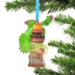 DSJ Ornaments 2020 Pete's Drogon Elliot Ornament