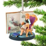 DSJ Ornaments 2020 Fairly Tale Cinderella Ornament