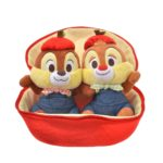 DSJ RINGO ZAKKA Chip and Dale Plush Doll
