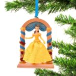 DSJ Ornaments 2020 Fairly Tale Belle Ornament