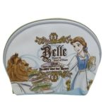 DSJ Pouch Beauty and the Beast Helping