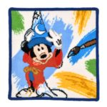 DSJ FANTASIA 80th Anniversary Mini Towel
