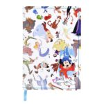 DSJ FANTASIA 80th Anniversary Notebook