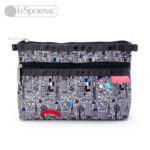 SRO City Sanrio Characters LeSportsac Cosmetic clutch