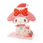 SRO Swaying Christmas Greeting Card MyMelody