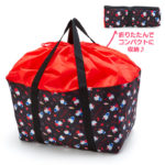 SRO Folding Keep cold and heat eco bag / shopping bag