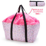 SRO Folding Keep cold and heat eco bag / shopping bag MyMelody