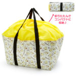 SRO Folding Keep cold and heat eco bag / shopping bag PomPomPurin
