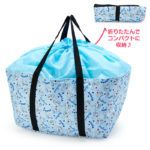 SRO Folding Keep cold and heat eco bag / shopping bag Cinnamoroll