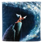 DSJ The witch's disciple Mickey Mouse Fantasia Wash Towel