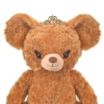 DSJ UniBEARcity 10th Anniversary Accesory (Tiara) for  Plush Doll