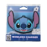 DSJ Face Wireless USB charger Stitch (after iPhone 8)
