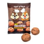 DSJ Chocochip Cookie Cookie Pack Chip and Dale