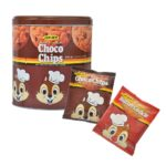 DSJ Chocochip Cookie Cookie Chip and Dale