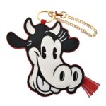 DSJ Clarabelle Cow Die-cut Coin case