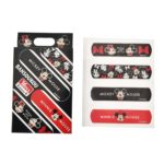 DSJ Consumables Adhesive Plaster Band-aid Mickey and Minnie