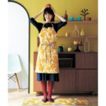 BEL Mickey design Apron