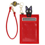 GHI Kiki's delivery service Radio Pass Case / Pass Holder