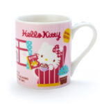SRO Mug Cup Hello Kitty (Room)