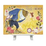 DSJ Beauty and The Beast Mini Parrier