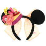 TDR 2021 Spring Minnie Mouse  Headband / Ears