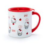SRO Stainless  Mug Hello Kitty