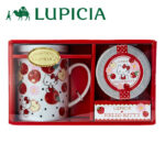 SRO Lupicia 2021 Tea Bag and Mug set Hello Kitty