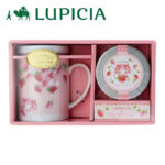 SRO Lupicia 2021 Tea Bag and Mug set My Melody