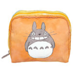 GHI x LeSportsac My Neighbor Totoro It wasn't a dream SQUARE COSMETIC Pouch (dup)