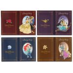 TDR Princess Book design Memo Set