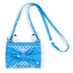 SRO Shoulder Pocket Pouch Cinnamoroll (Ribbon)