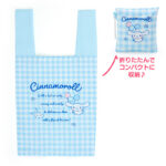 SRO Spring 2021 Cotton Eco bag / Shopping bag Cinnamoroll