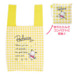 SRO Spring 2021 Cotton Eco bag / Shopping bag Pochacco