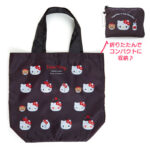 SRO Spring 2021 Eco bag / Shopping bag with Pouch HelloKitty